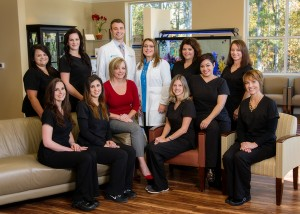 Mooresville Dermatology Team