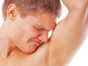 This Protein Makes Armpits Reek, and Scientists Want to Stop It