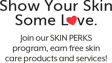 Show Your Skin Some Love