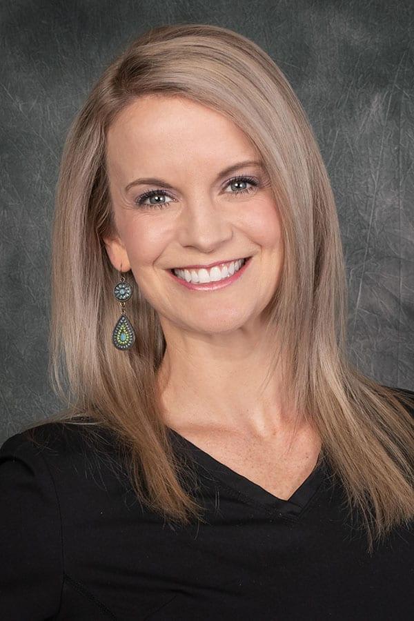 Gina Noble