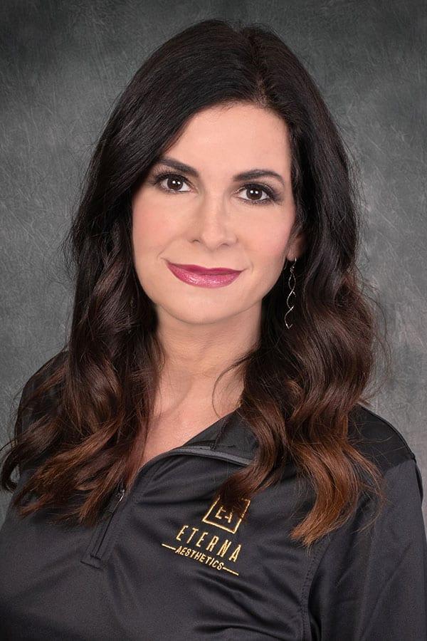 Kristin Prochaska, PA-C