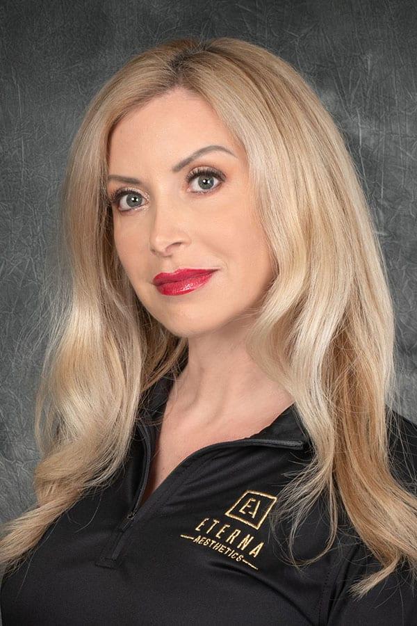Michelle Camaano, RN, BSN