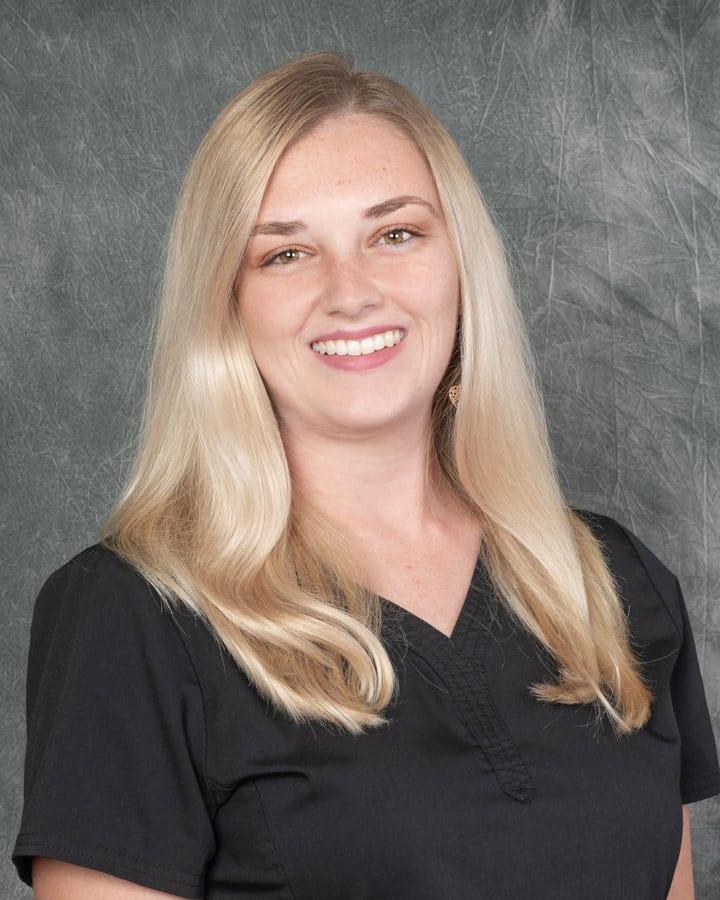 Sarah Jernigan, CMA-AAMA