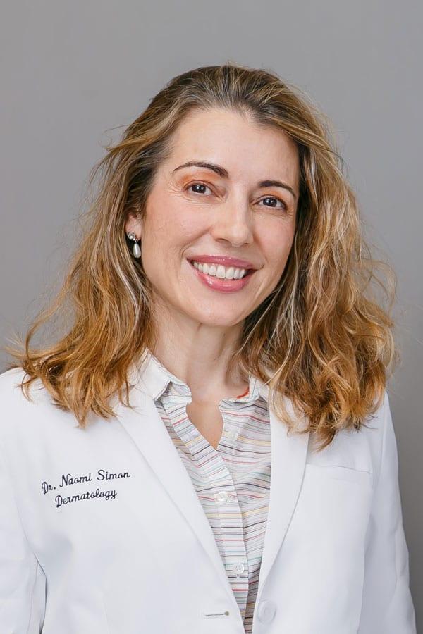 Naomi Simon, MD
